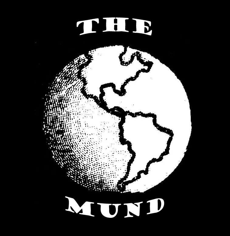 The Mund Colophon